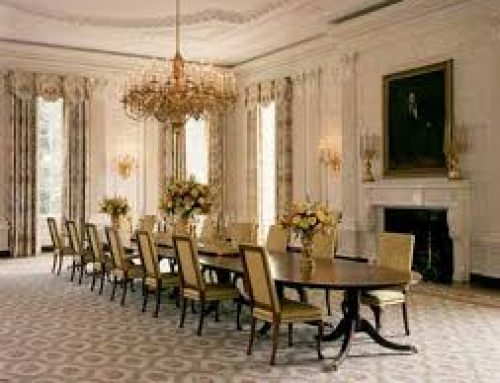 Key Dining Room Measurements for Interior Design