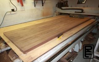 Table Top CNC Surfacing