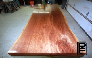 Single Piece Walnut Slab
